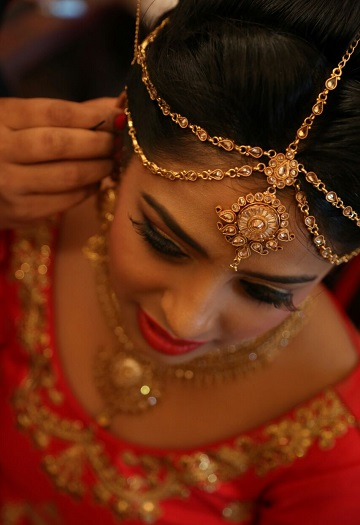 Bridal Makeup Artist in Udaipur